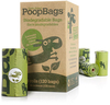Earth Rated PoopBags - Box of 8 Rolls