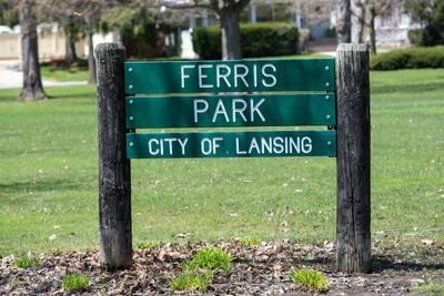 Random Act of Kindness - Poop Bags for Ferris Park!