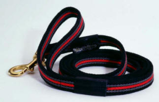 The Gripper Leash 3/4 in. width